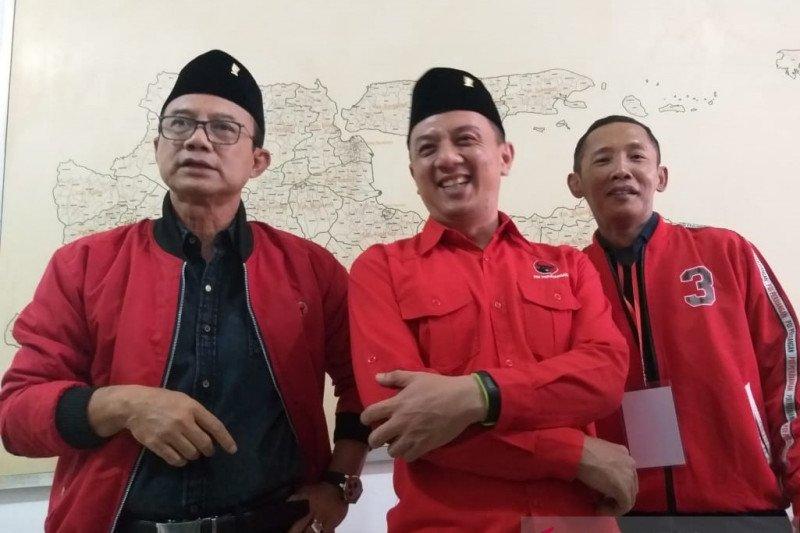 PDIP Jatim minta bakal calon kepala daerah ikut berupaya jalin koalisi