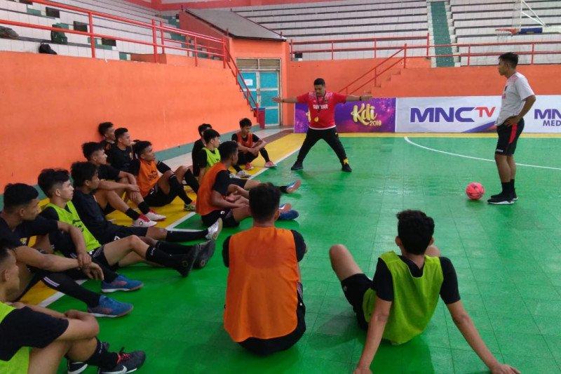 Tuah Sakato tantang AXM Manado di babak delapan besar LFN 2019