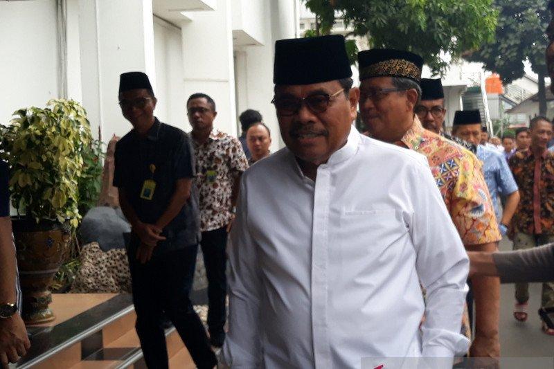 Jaksa Agung: Revisi UU KPK agar penegakan hukum lebih sehat