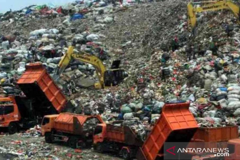 LH: Penutupan jalan akibat demo tak ganggu operasional truk sampah DKI