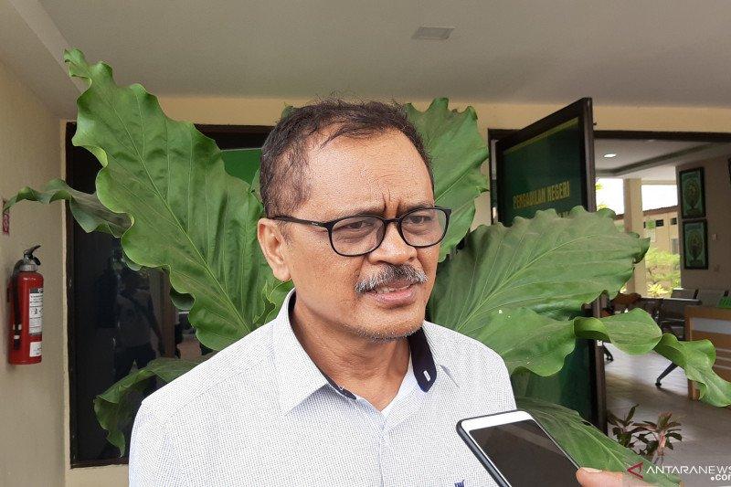 Gubernur Kepri nonaktif perbanyak ibadah di dalam rutan KPK