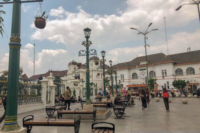 Kampung wisata jadi andalan Yogyakarta gaet wisatawan mancanegara