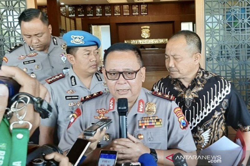 Polda Jawa Timur terbitkan DPO untuk tersangka provokator Veronica Koman