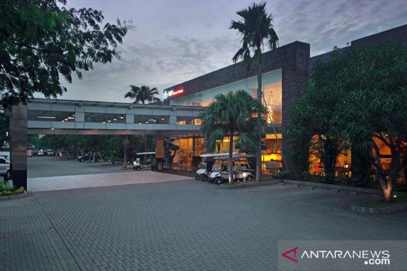 FM7 Resort Hotel tawarkan jalur expres menuju Bandara Soetta