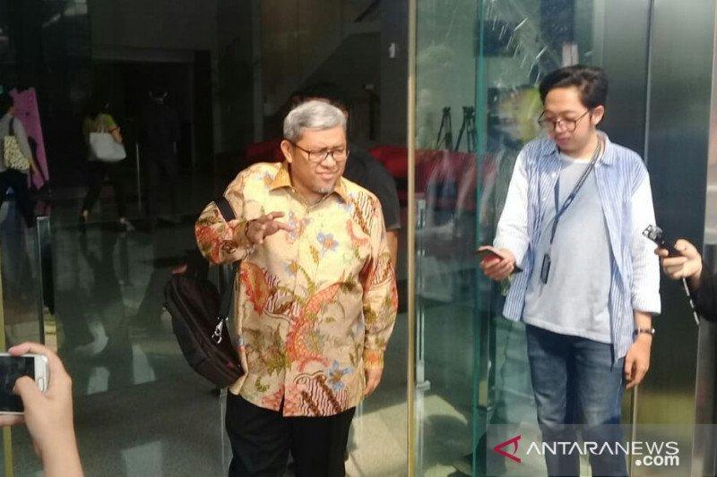 KPK kembali panggil Aher saksi kasus Meikarta