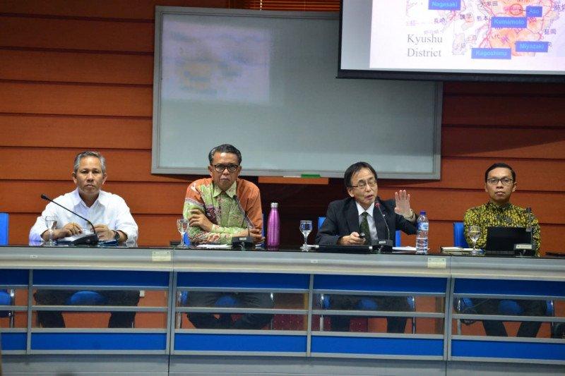 Gubernur instruksikan Kadishut Sulsel  tangkap pelaku pembakaran hutan