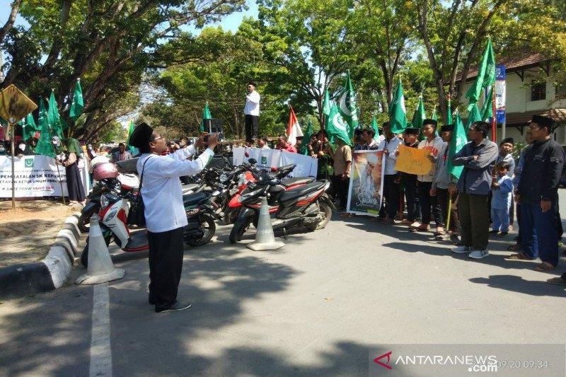 Kemenkumham didesak cabut SK Penetapan Ketum PB Nahdlatul Wathan