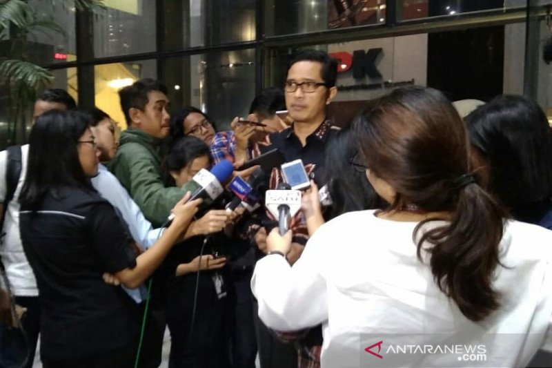KPK jadwalkan ulang pemanggilan Ahmad Heryawan