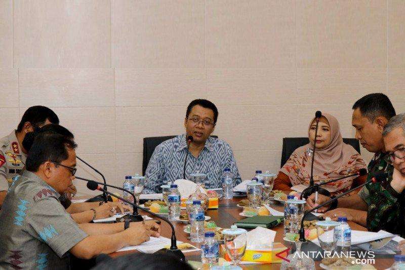 Bank Indonesia sebutkan setahun Zul-Rohmi berhasil kendalikan Inflasi