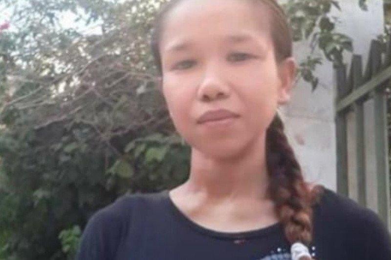 11 tahun hilang kontak, Maharani TKW asal Sumbawa di Suriah ditemukan