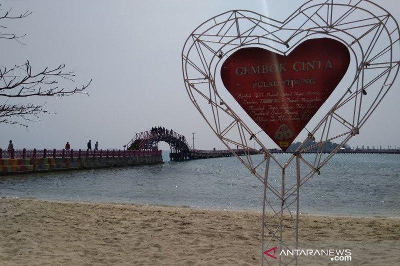 OFF-Jakarta targetkan 2.000 wisatawan ke Pulau Seribu