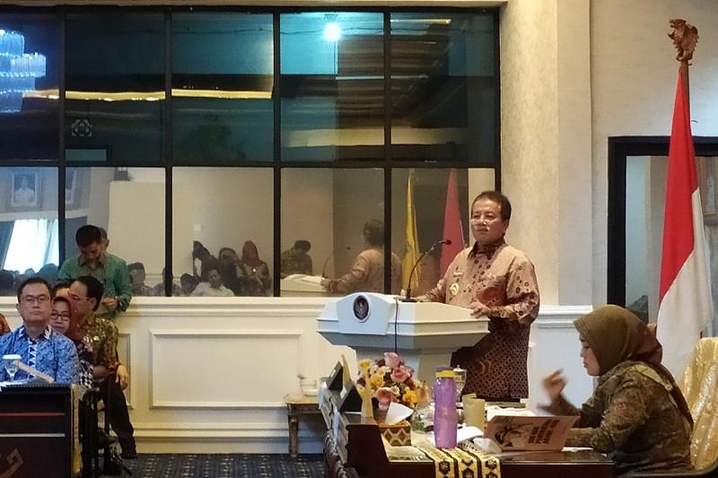 Pengembangan pariwisata salah satu poin penting pembangunan Lampung