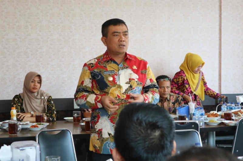 Kota Cirebon genjot penerimaan PBB