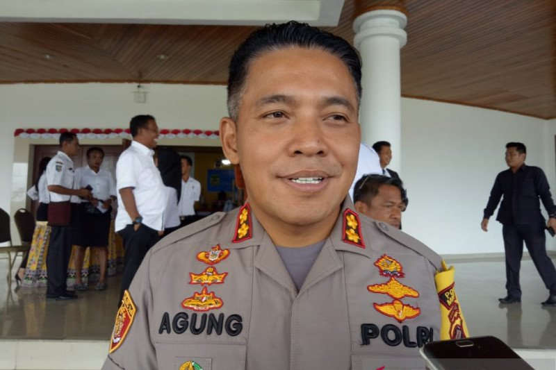Polisi: Lima warga Ilaga yang jadi korban penembakan mulai membaik