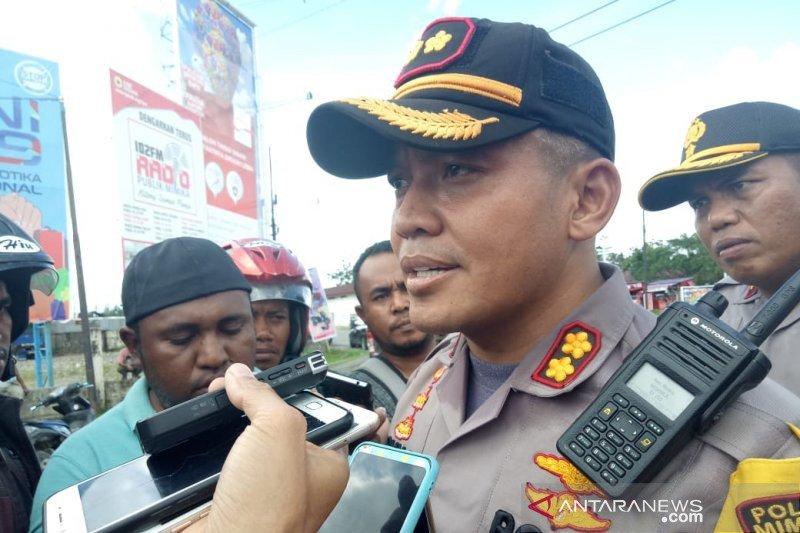 Papua Terkini - 15 orang diperiksa saat
