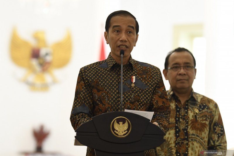 ICJR apresiasi langkah Presiden Jokowi tunda pengesahan RKUHP