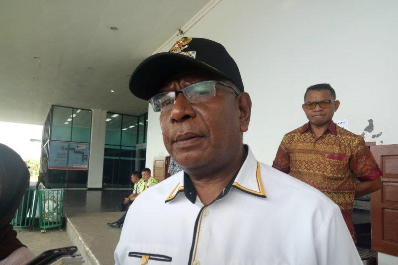 Wabup Mimika: Alam Papua berbahaya bagi penerbangan