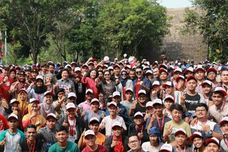 Mahasiswa UM Palangkaraya terpilih jadi korwil Festival Pemuda