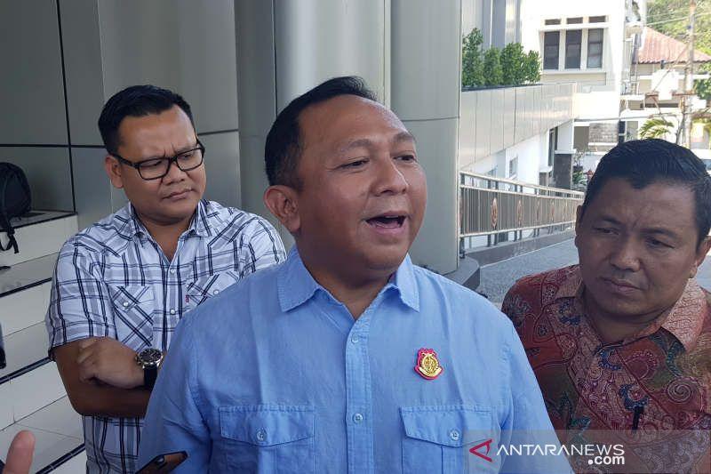 Kejati Jateng buka penyidikan korupsi pengadaan PJU