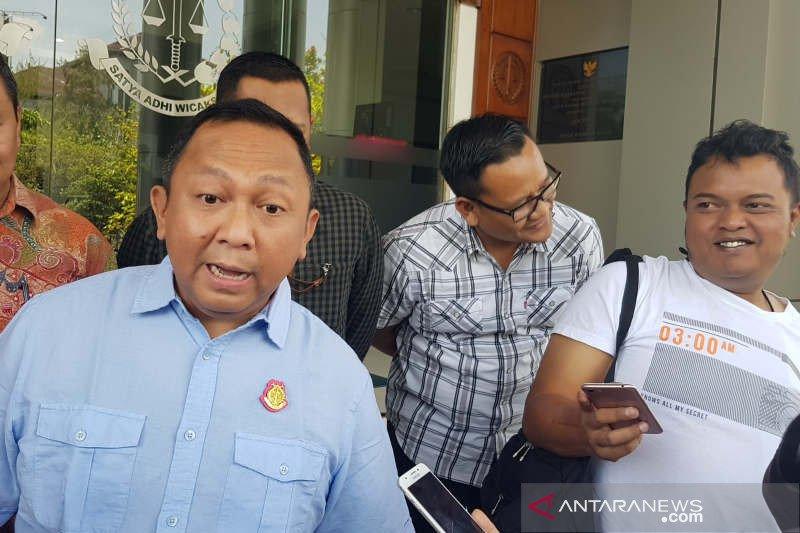 Ketua Komisi C dan E DPRD Jateng diperiksa dugaan korupsi banprov