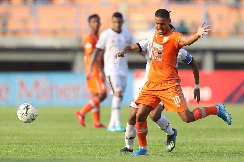 Borneo FC berdayakan pemain muda hadapi Bhayangkara FC
