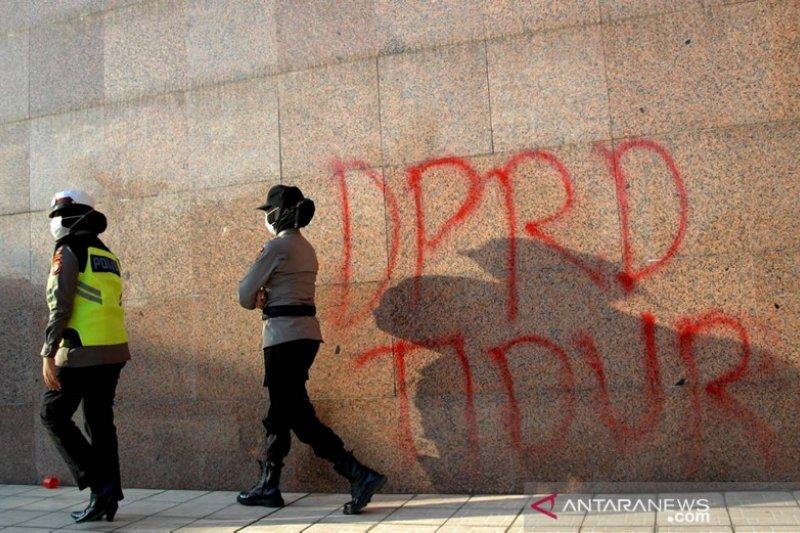 Aksi protes