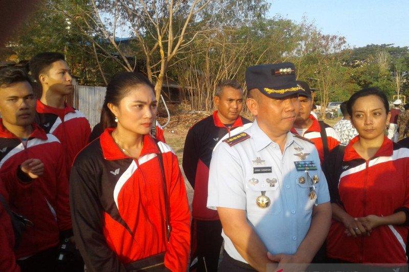 FASI Sulawesi Utara optmistis lolos PON XX