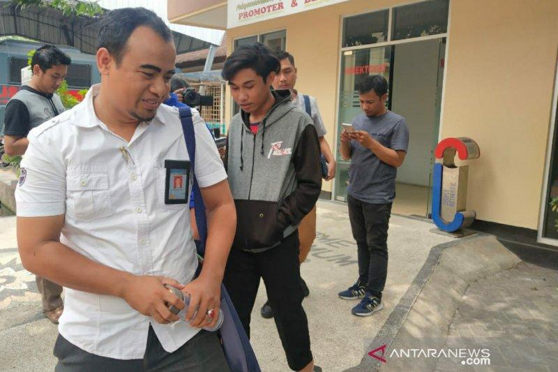 Polda NTB memeriksa saksi terkait kematian Zainal Abidin