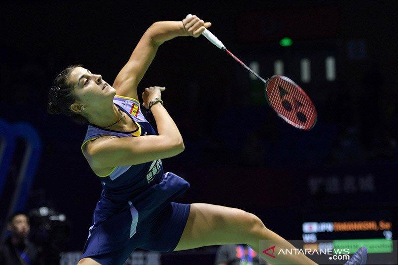 Carolina Marin juarai Victor China Open 2019