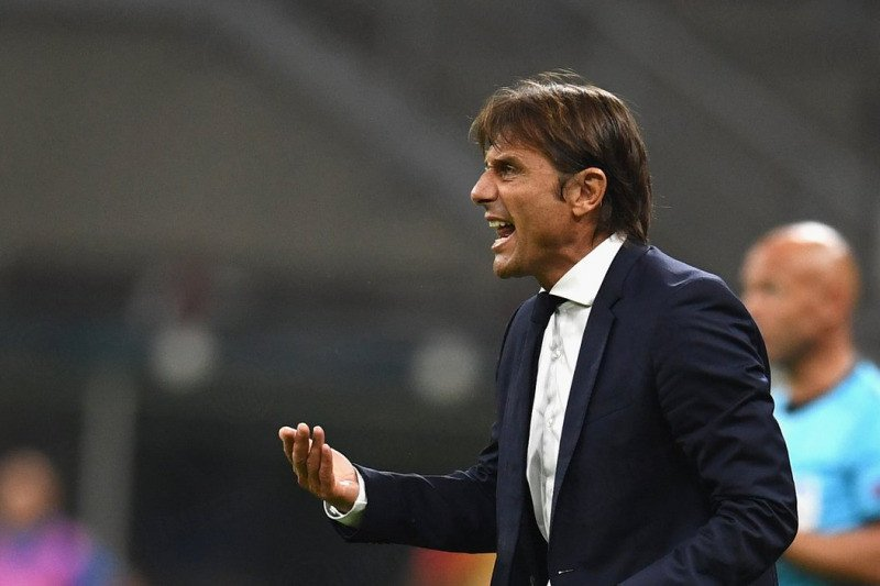 Conte kaget rasisme di Italia kian tinggi