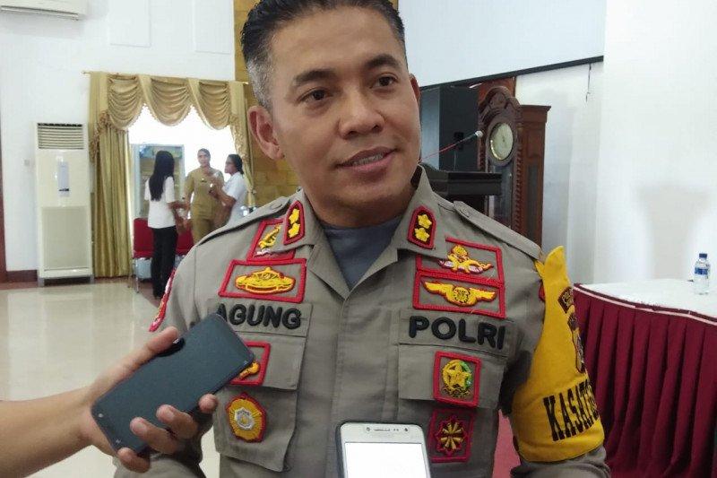 Polisi kirim berkas korupsi Bappeda Mimika ke kejaksaan