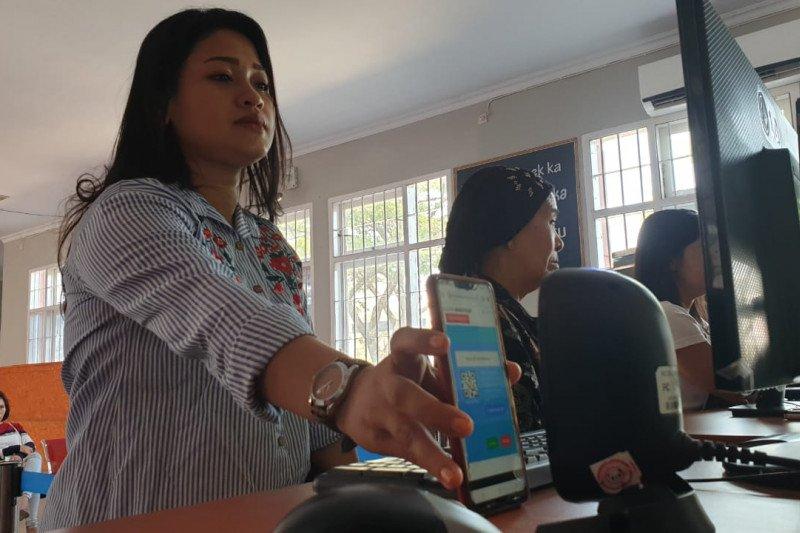 Rutan Makassar buka layanan digital bagi pembesuk