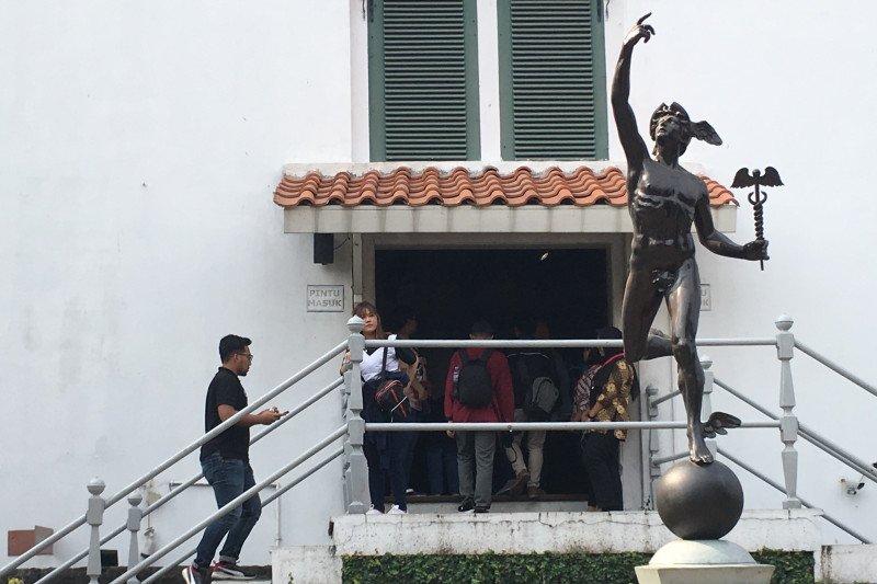Exploring the past through of Kota Tua Jakarta museums