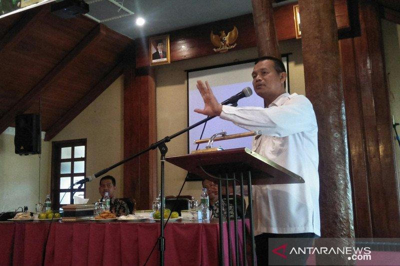 Beberapa bulan diisi pelaksana tugas, Pariaman segera lelang jabatan pimpinan tiga OPD