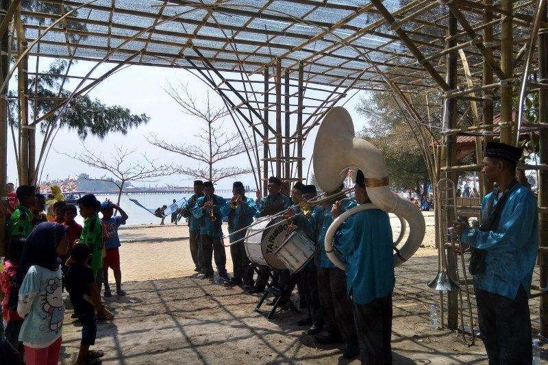 Kepulauan Seribu ingin tingkatkan kunjungan wisata
