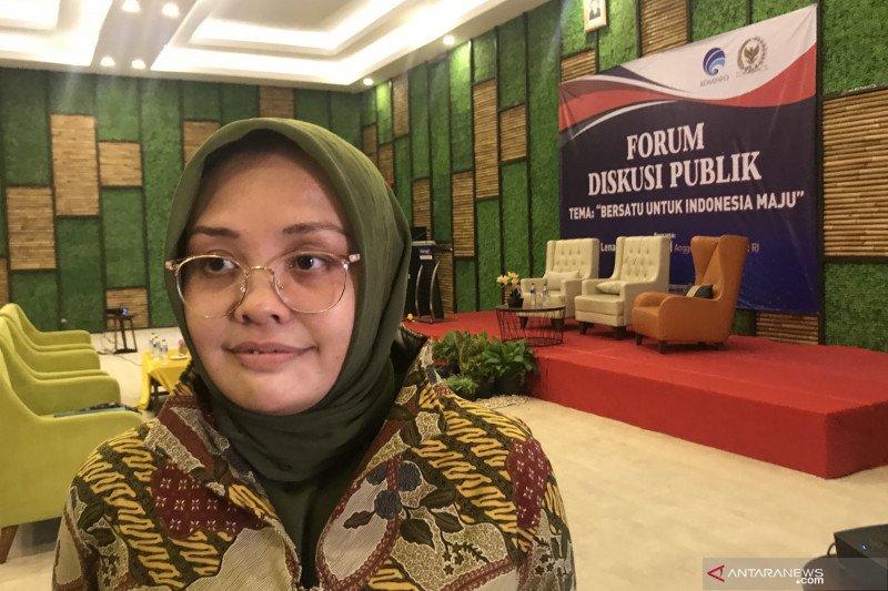 Kominfo gelar forum diskusi publik guna perangi hoaks