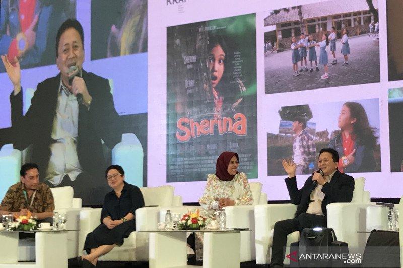 Triawan Munaf sempat menyesal mengorbitkan Sherina