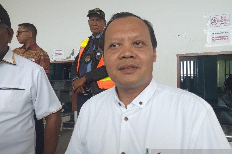 Airnaf dukung operasi pencarian pesawat hilang kontak di Papua