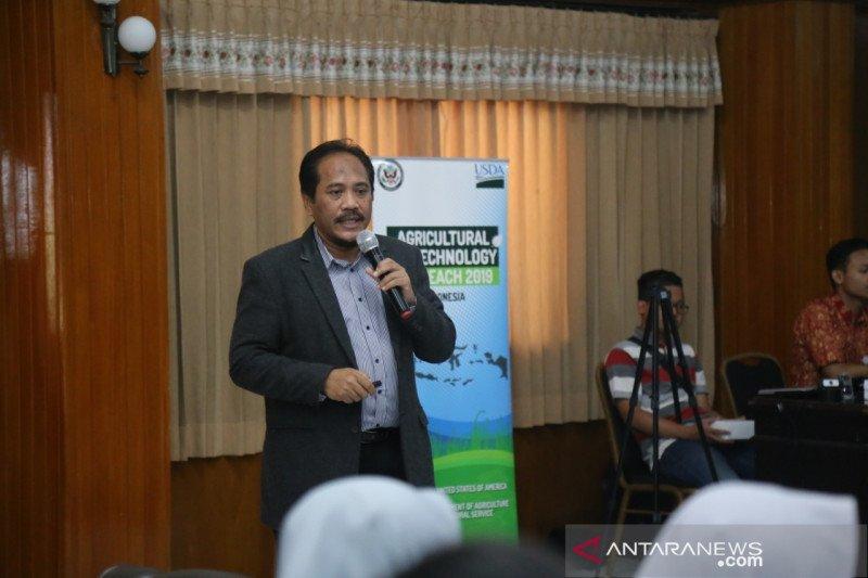 Pengamat: Bioteknologi, solusi ketahanan pangan-pelestarian lingkungan