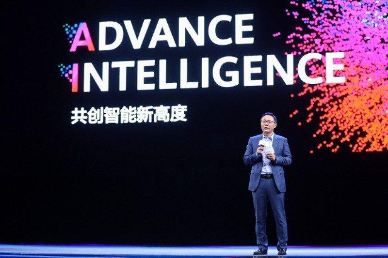 Huawei glontor Rp300 miliar dalam pengembangan ekosistem data