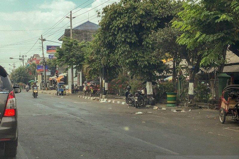 Dishub berharap rencana revitalisasi Pasar Sentul masukkan kebutuhan parkir
