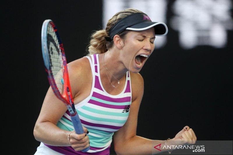 Masih kuatir pandemi, Pavlyuchenkova pilih mundur dari US Open