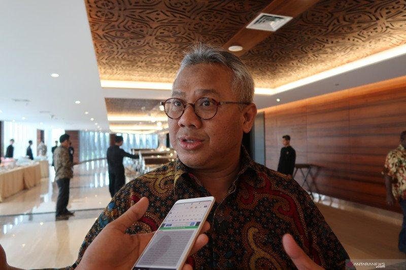 Ketua KPU: Keterlambatan NPHD jangan mengganggu Pilkada 2020