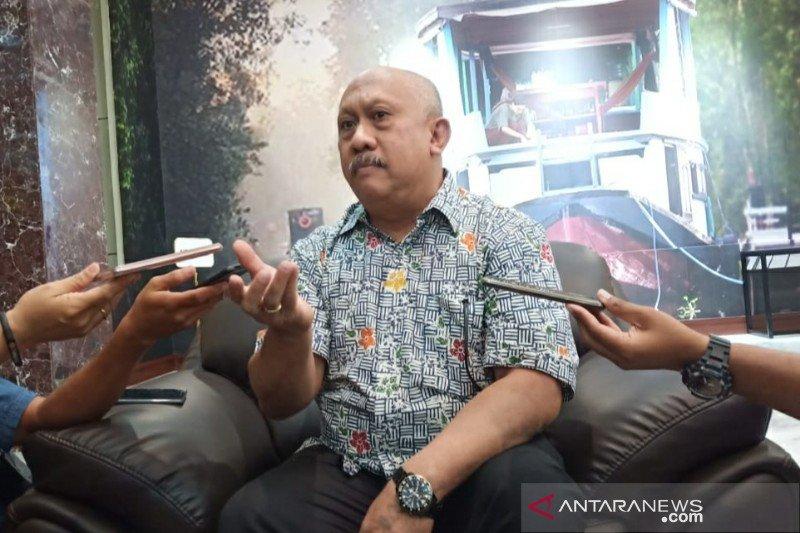 Marcos Tuwan terpilih sebagai Ketua KONI Kalteng versi Musorprovlub