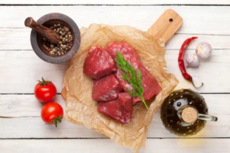Ini Dampak Konsumsi Tomat Bareng Makanan Mengandung Zat Besi