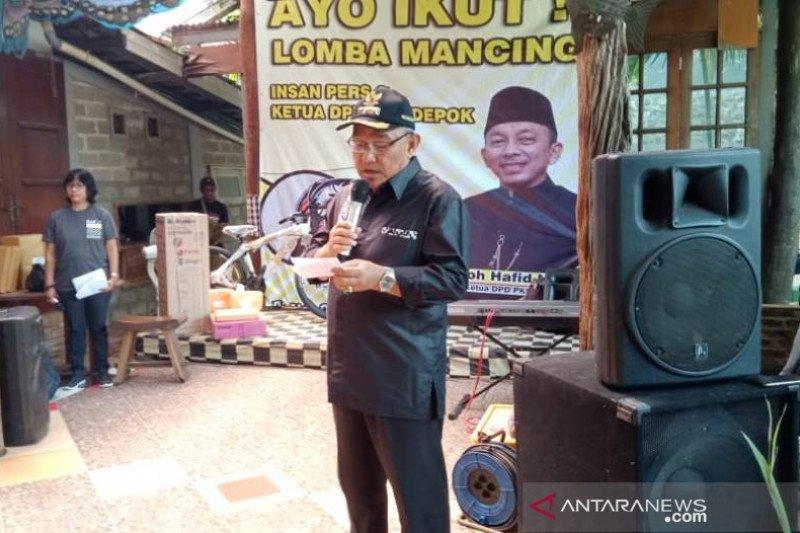 PKS Depok nilai Wali Kota Idris punya kinerja baik
