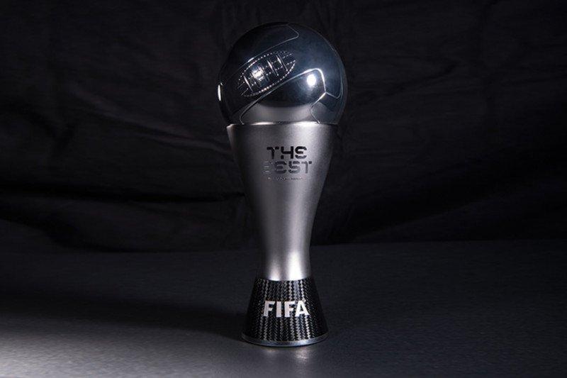 Ballon d'Or dan The Best milik FIFA,  inilah perbedaan keduanya