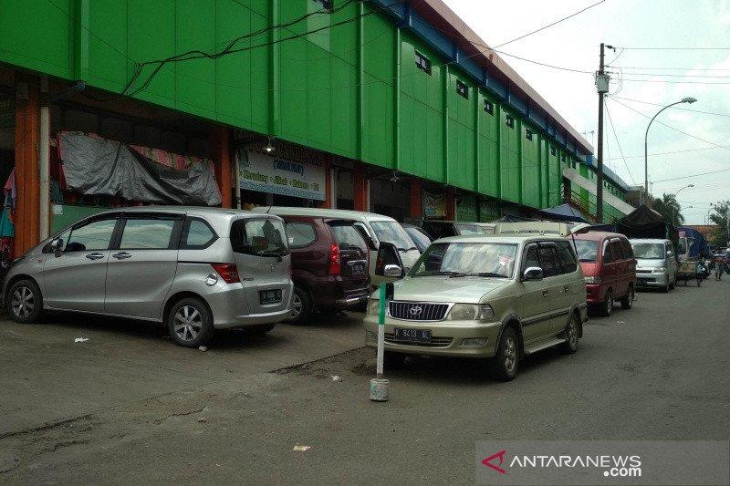 Pemkab evaluasi pengelolaan parkir yang diserahkan ke swasta