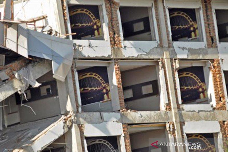 Jelang setahun bencana gempa tsunai Palu
