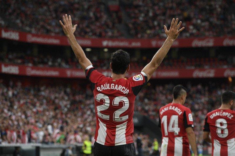 Klasemen Liga Spanyol: Bilbao puncaki klasemen, Madrid kedua
